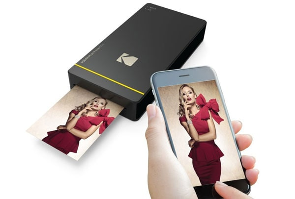 iphone fotodrucker