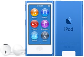 How to Delete Songs from iPod Nano