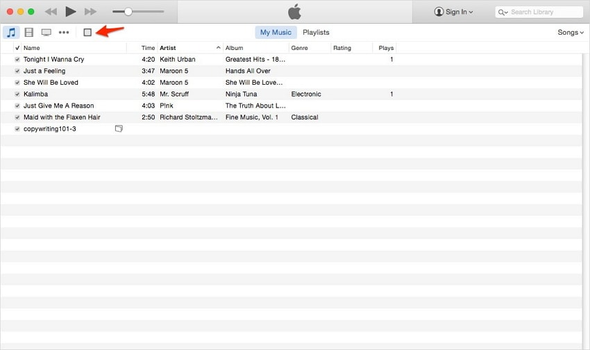 How to transfer music from ipod touch to itunes on Mac-connect ipod on your mac
