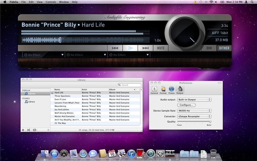 alternatives to itunes 5