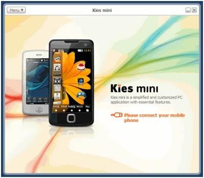 kies Mini