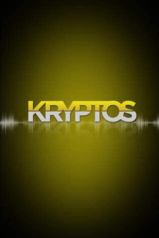 iphone security apps-Kryptos