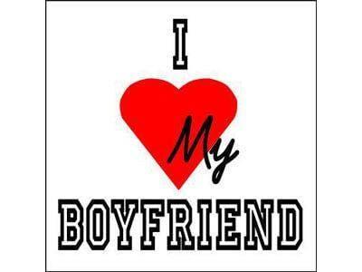 Love iMessages for Boyfriend