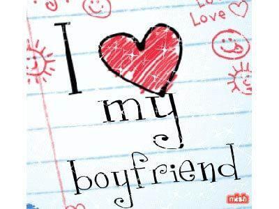 Love text Messages for Boyfriend