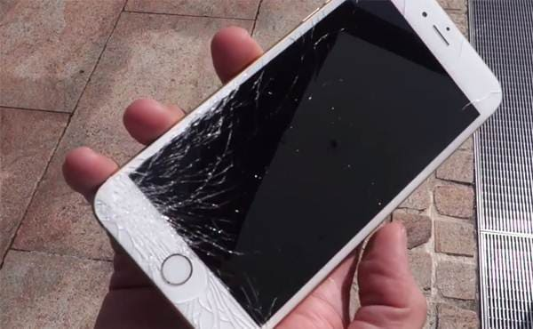 major problems with iPhone 6