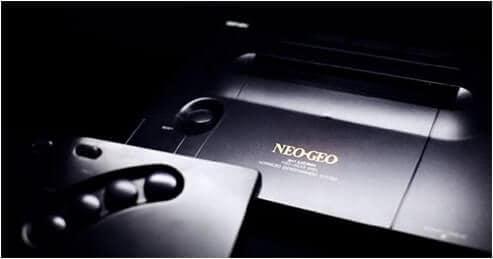 Neo Geo Emulators-