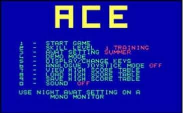 Neo Geo Emulators-Ace – Windows