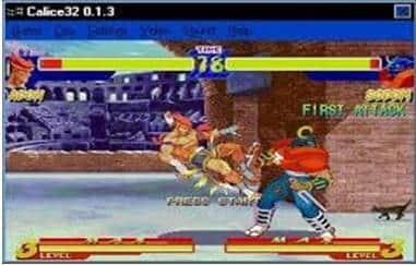 Neo Geo Emulators-Calice32- Windows
