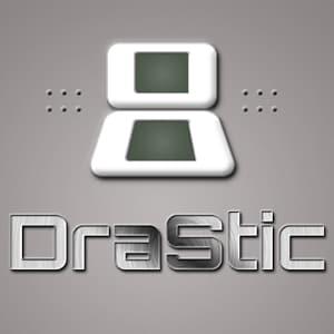 nintendo ds emulator-DraStic EMULATOR