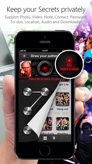 iphone security apps-Lock 3 Ultimate