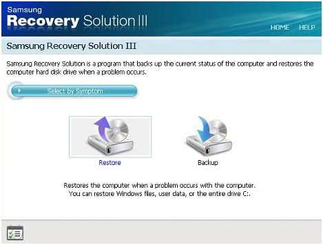 recovery-solution