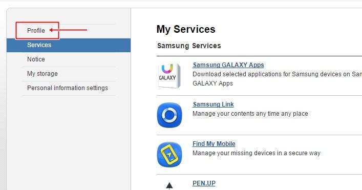 turn off Samsung reactivation lock