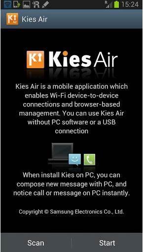 samsung kies download-Kies Air