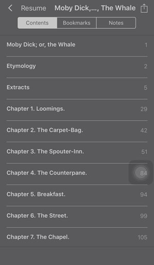 Transfer Books from iPad to computer using Emails - step 1: Go to iBooks app on your iPad