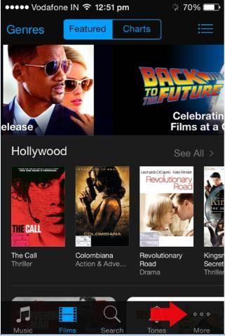 re-download songs from iCloud 02