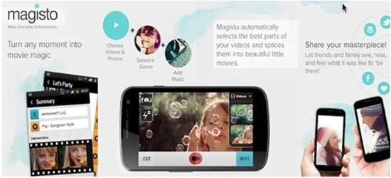 Samsung Video Apps