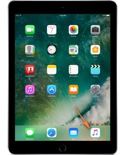 How to Transfer MP3 to iPad