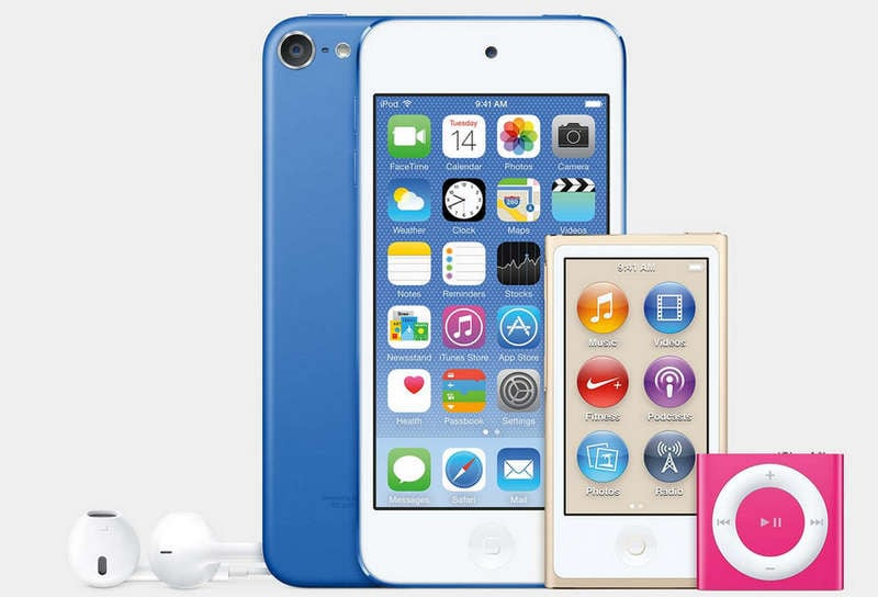how to transfer mp3 to ipod