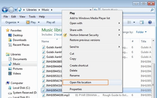 How To Transfer Music Between Windows Media Player And Ipod Dr Fone