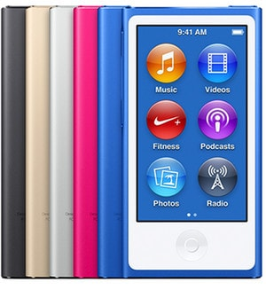 How to Transfer Music from iPod Nano to iTunes