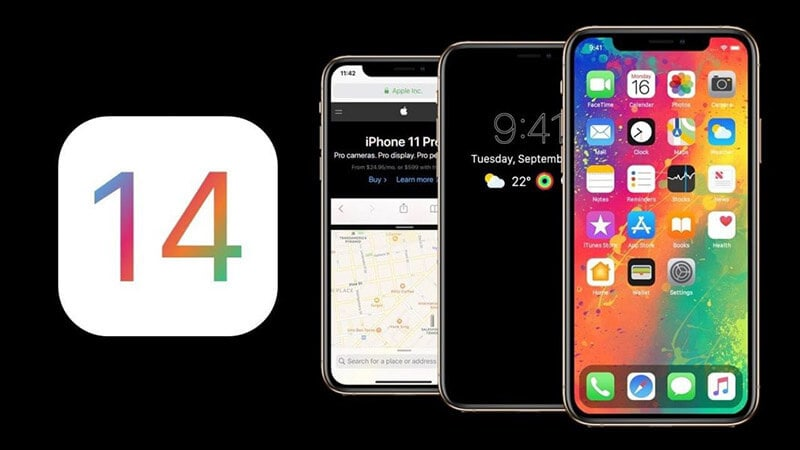 ios 14 new feature