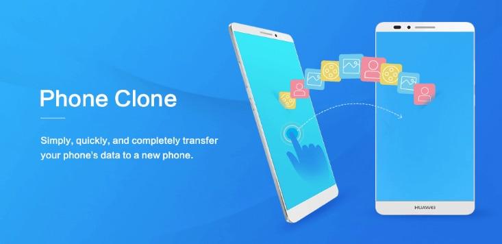 Huawei-Clone