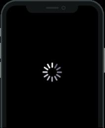 iPhone startet ständig neu