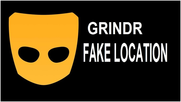use a fake location app for Grindr