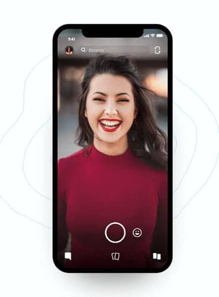 snapchat introduction