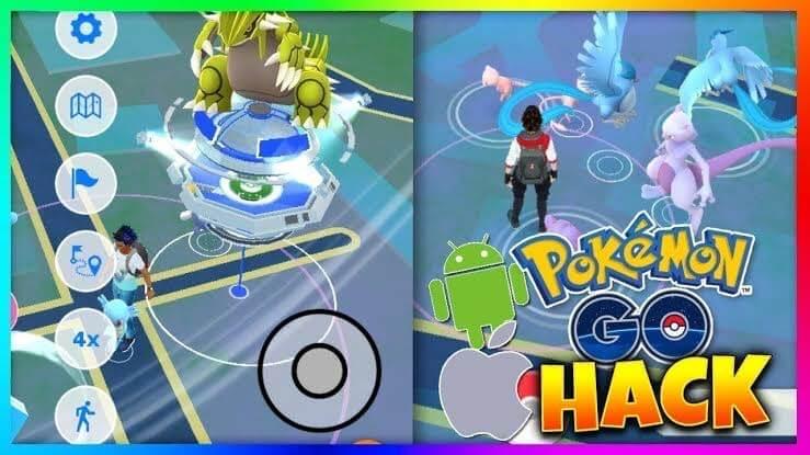 pokemon go fgl pro