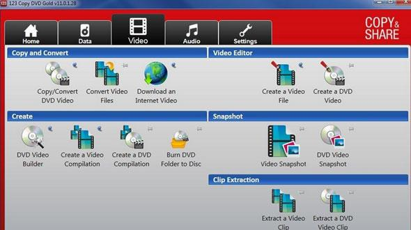 Top 10 Disc Burning Software for Windows
