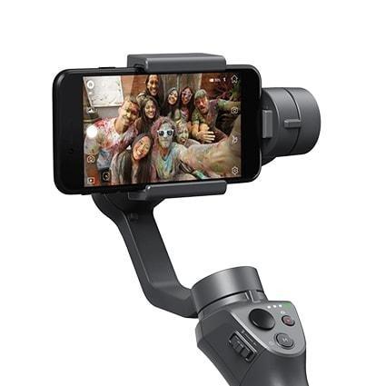 Best Phone Gimbal Dji Osmo Mobile2