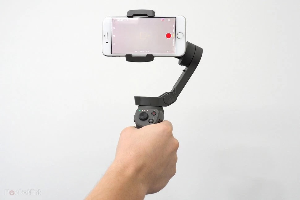 Best Phone Gimbal Dji Osmo Mobile3