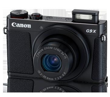 Best Vlogging Camera Canon Powershot G9