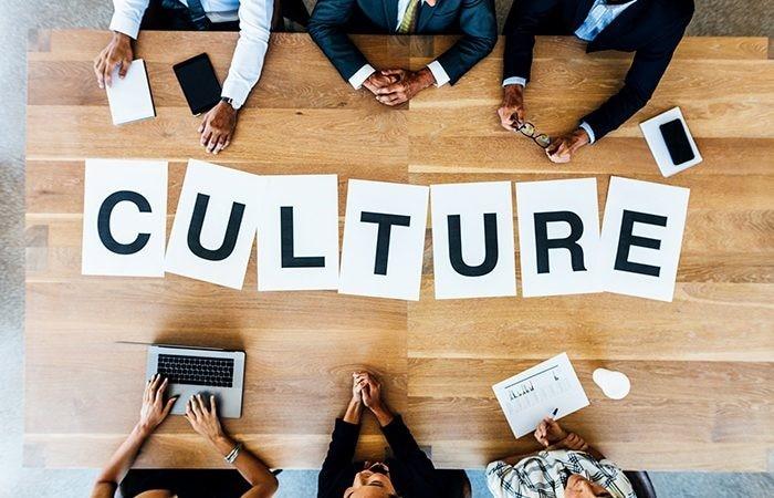 company culture video