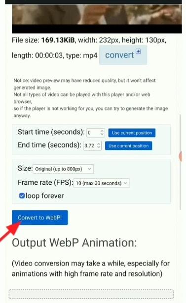 convert stickers to webp