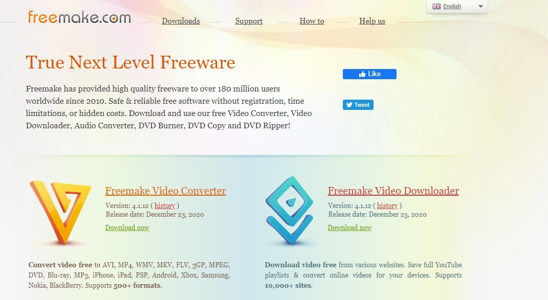 Easy Video Editing Software Freemake