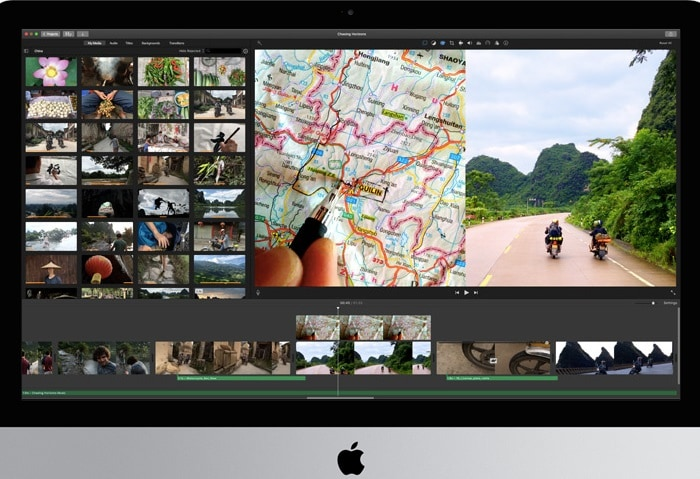 Easy Video Editing Software Imovie