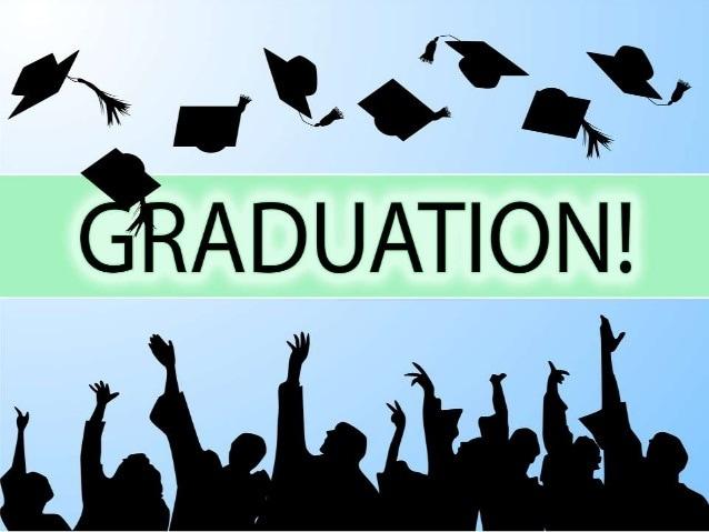 graduation slideshow ideas