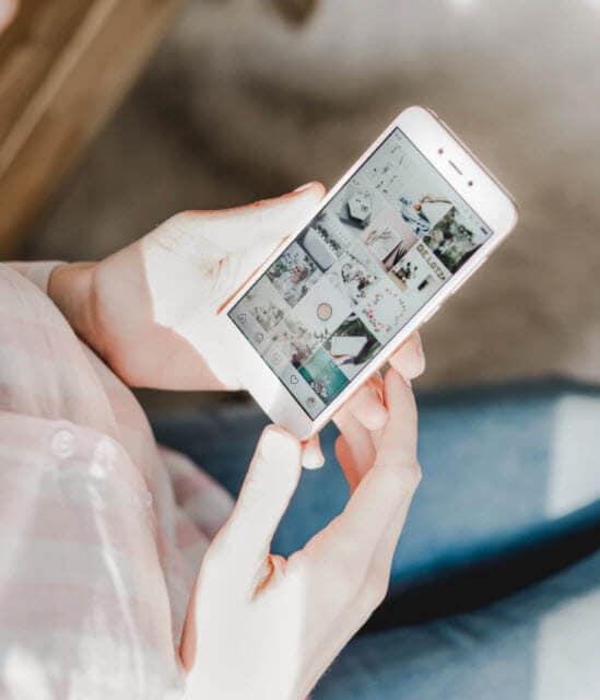 instagram video maker intro