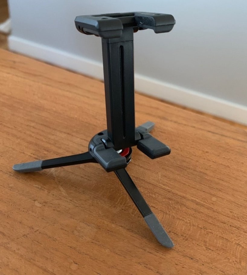 Iphone Tripod Joby Griptight Micro Stand
