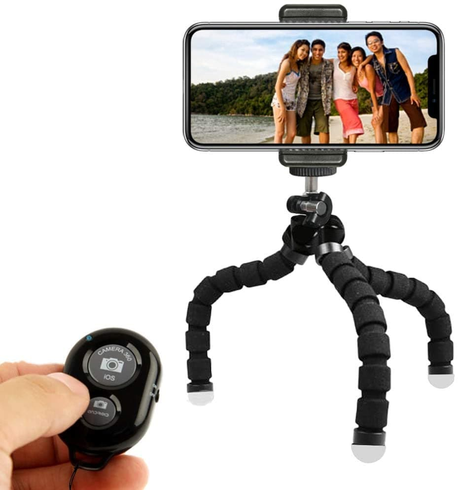 Iphone Tripod Kobratech