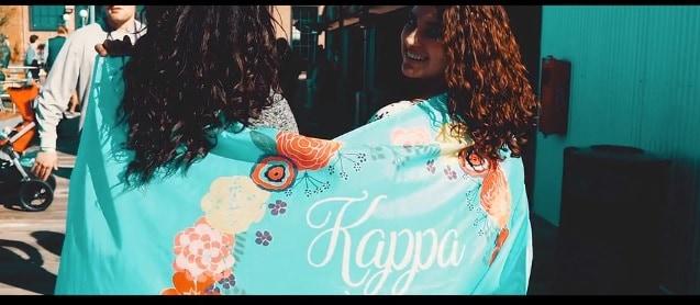 kappa delta sorority recruitment videos