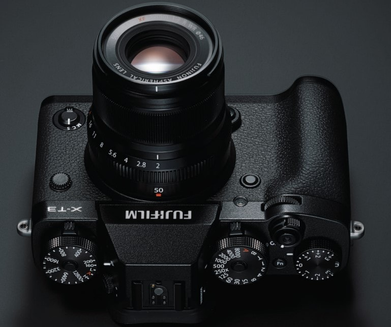 Mirrorless Camera Fujifilm Xt3