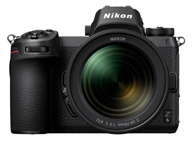 Mirrorless Camera Nikon Z6