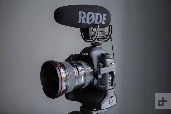 Shotgun Microphone Rode Videomic Pro