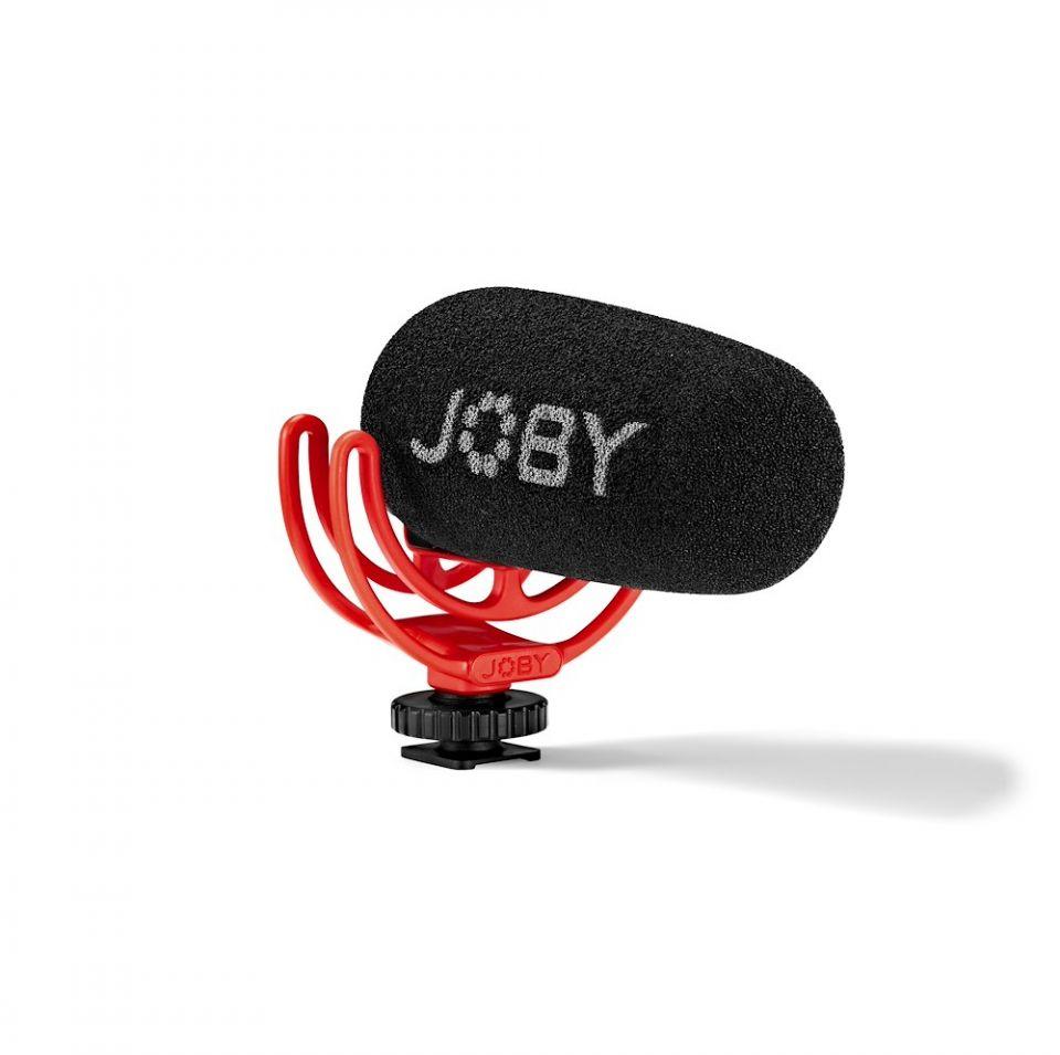 Smartphone Microphone Joby Wawo