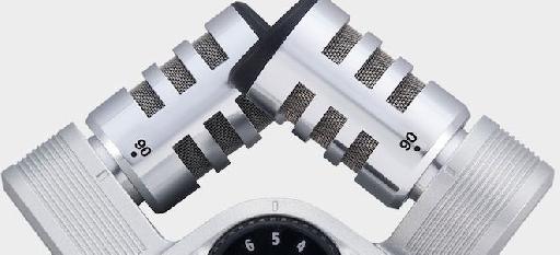 Smartphone Microphone Zoom Iq6