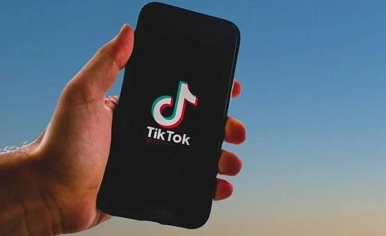 TikTok Influencer