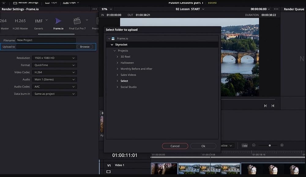 Video Editor Pc Davinci